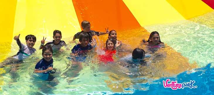 5 cosas increíbles que hacer en Cancún con niños [de todas las edades].