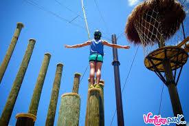 Bungee jumping in cancun - cancun in chrismast