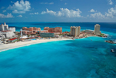 ¿Por qué viajar a Cancún se volvió 69% más barato?