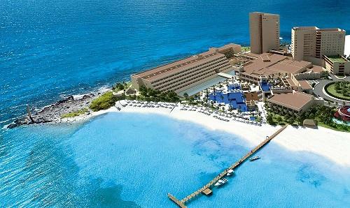 Child-Friendly All Inclusive Resorts in Cancun - Hyatt Ziva Cancun