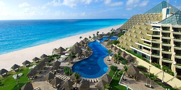 Child-Friendly All Inclusive Resorts in Cancun - Paradisus Cancun All Inclusive