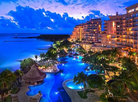 Fiesta Americana Villas Cancun - Find the Top 12 Kid-Friendly All Inclusive Resorts in Cancun
