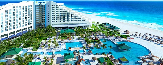 Find the Top 12 Kid-Friendly All Inclusive Resorts in Cancun - Iberostar Cancun