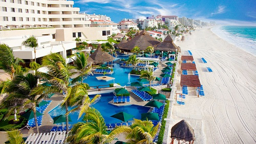 Find the Top 12 Kid-Friendly All Inclusive Resorts in Cancun - Royal Solaris Cancun