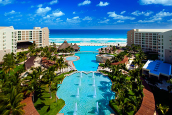 The Westin Lagunamar Ocean Resort - All Inclusive Resorts in Cancun for families