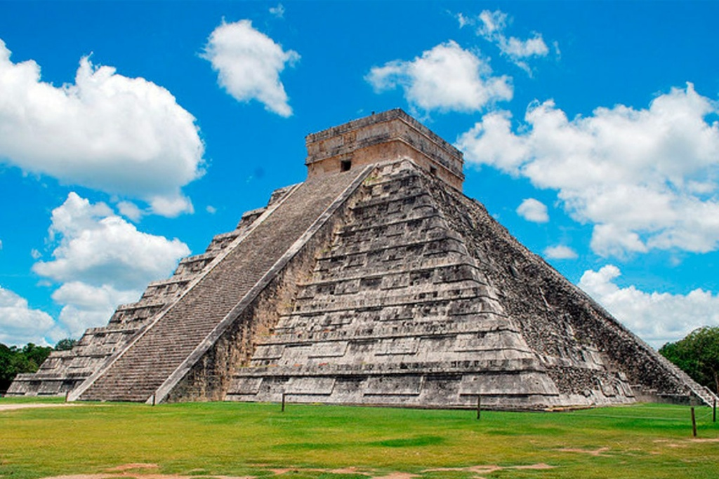 engineering these intelligent ancient cultures