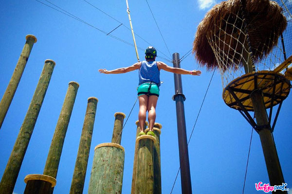 best extreme activities in cancun