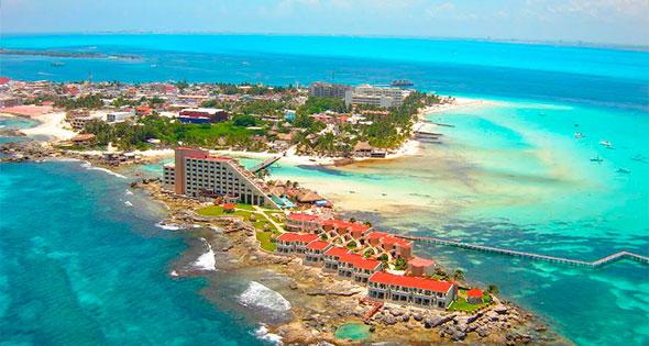 Isla Mujeres, lugar para visitar cerca de Cancún 2018