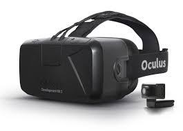 Realidad virtual en Cancún con Oculus Rift