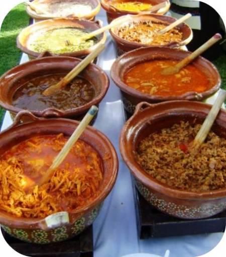 Tacos de guisado El Padrino - Tacos para probar en Cancún