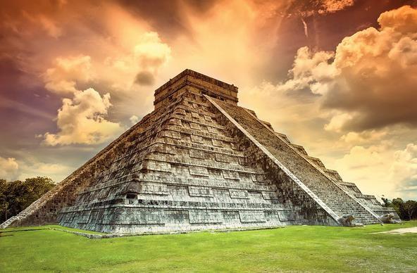 Visita Chichen Itza cerca de Cancún