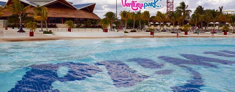 El mejor parque de diversiones en Cancún